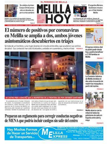 Diario Melilla Hoy