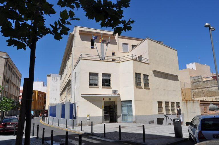 Direccion Provincial Melilla