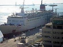 Distancia Almeria Melilla En Barco