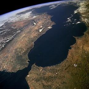 Distancia Entre Ceuta Y Melilla