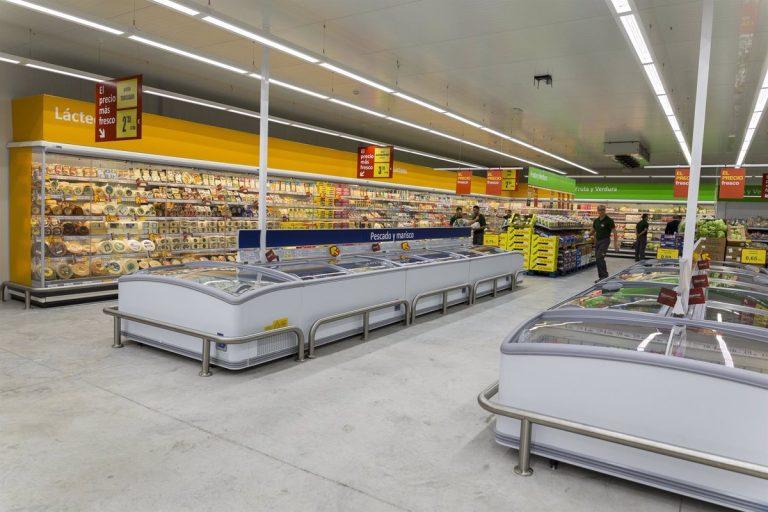Distribuidores Alimentacion Melilla