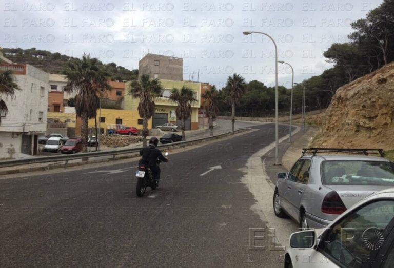Distritos De Melilla