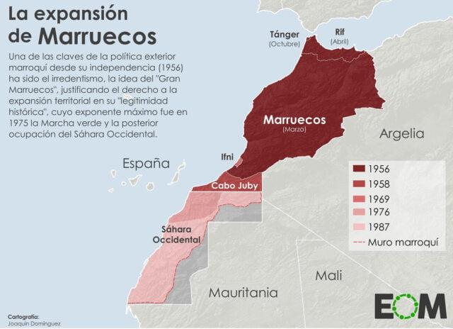 Donde Pertenece Ceuta Y Melilla