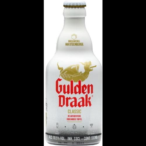 Dragon De Oro Melilla