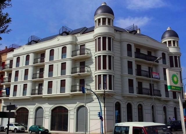 Edificio En Venta Melilla