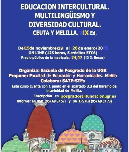 EducacióN Melilla