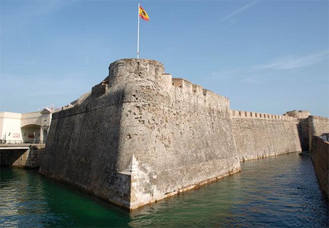 El Principe Melilla