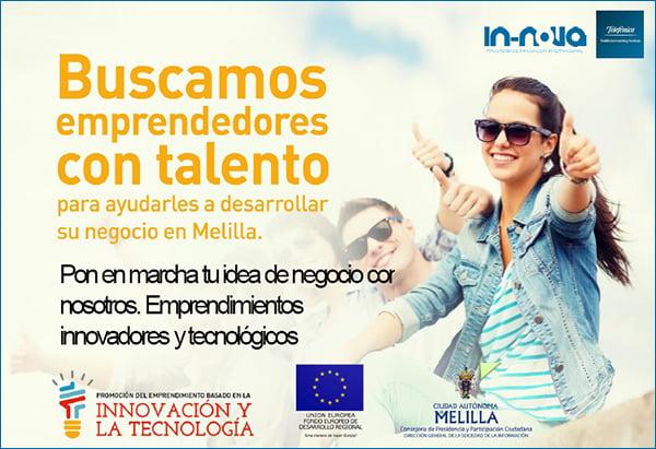 El Talento Melilla
