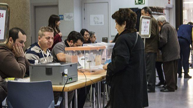 Elecciones Municipales Melilla 2019
