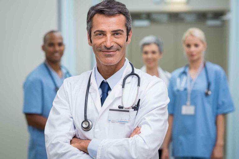Empleo Medico Melilla