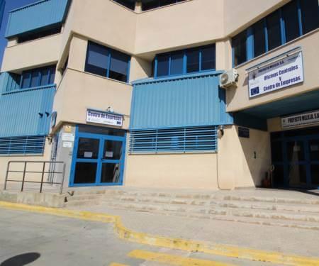 Empleo Melilla