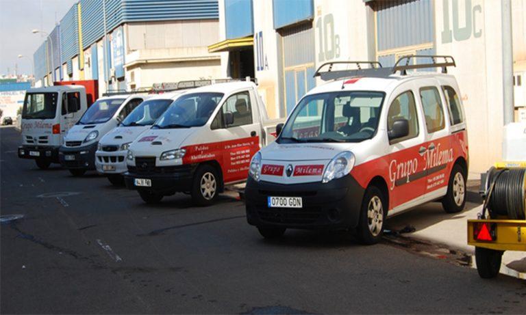 Empresa De Limpieza A Domicilio En Melilla