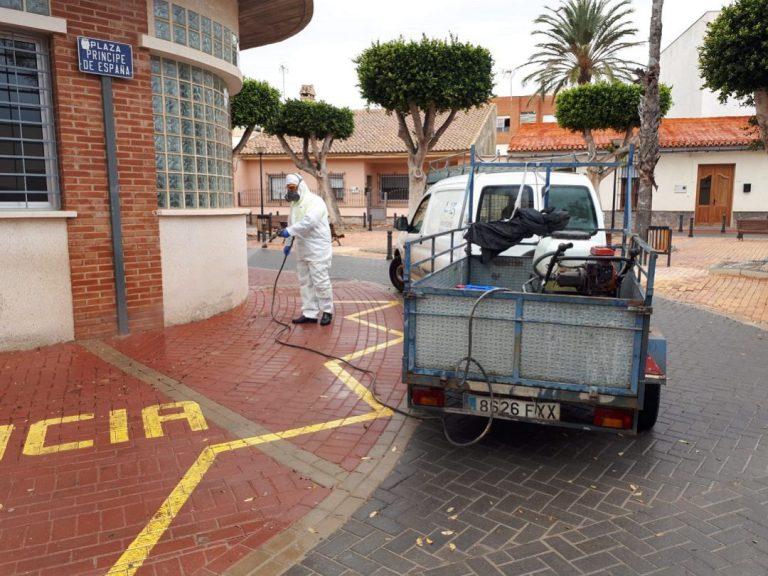 Empresa Fumigacion Melilla