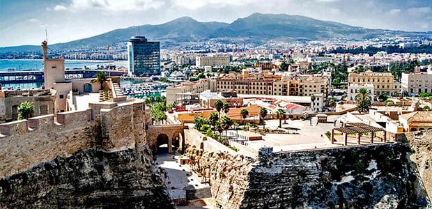Escorts Melilla