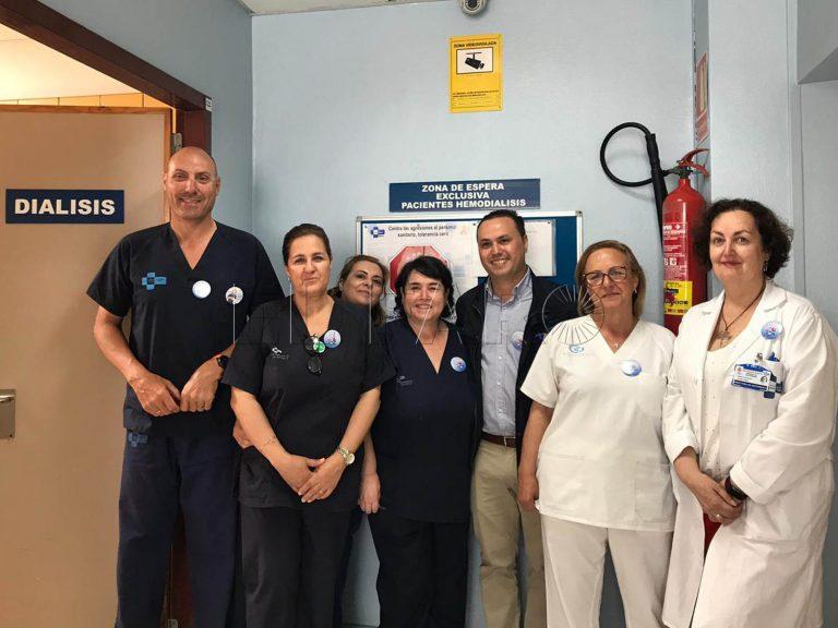 EnfermeríA Melilla