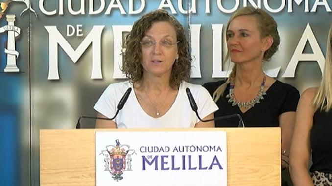 Entradas Conciertos Feria Melilla