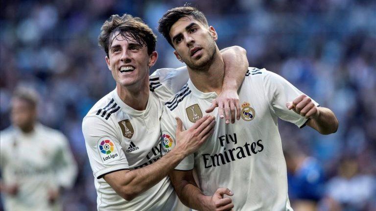 Entradas Real Madrid Melilla Precio