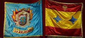 Escudo Comandancia General De Melilla