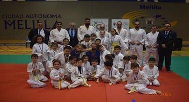 Escuela De Judo Melilla