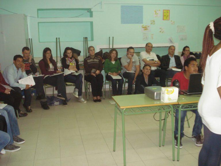 Escuela Oficial De Idiomas Melilla