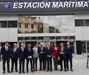 Estacion Maritima Melilla