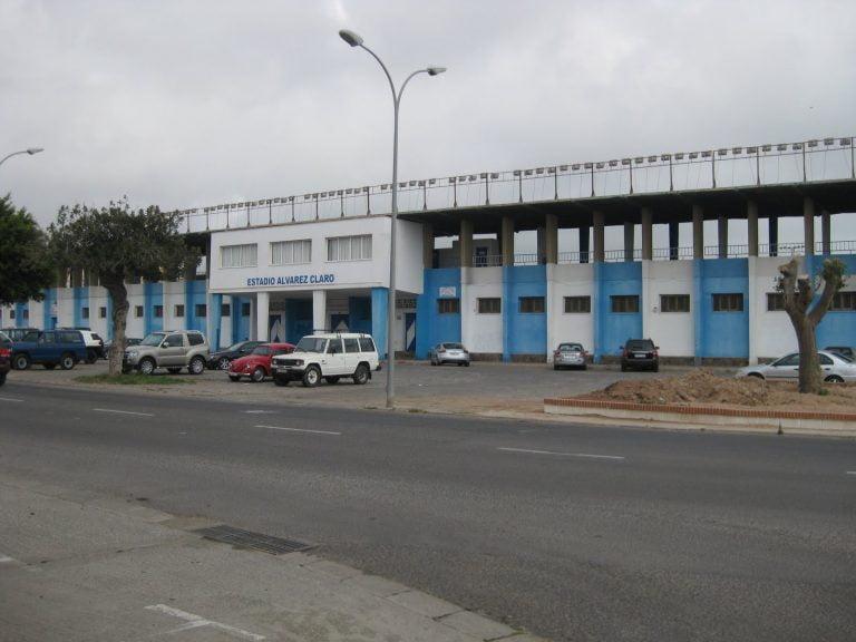 Estadio Melilla