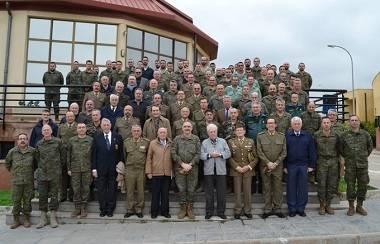 Estafeta Militar Melilla