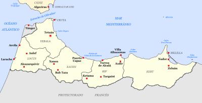 Exportar A Ceuta Y Melilla
