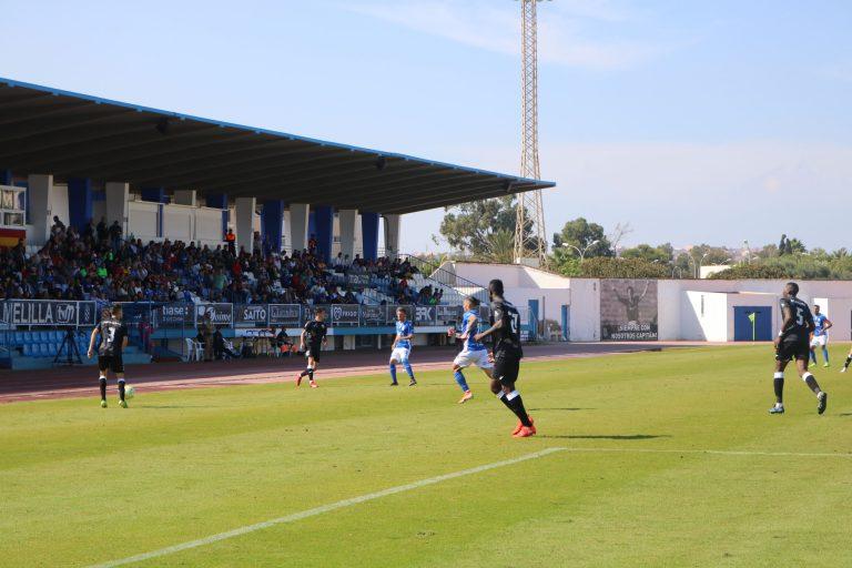 Extension De Melilla