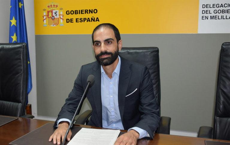 Extranjeria Melilla