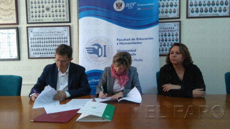 Facultad De Educacion Y Humanidades Melilla
