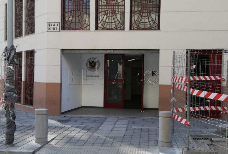 Facultad De Melilla