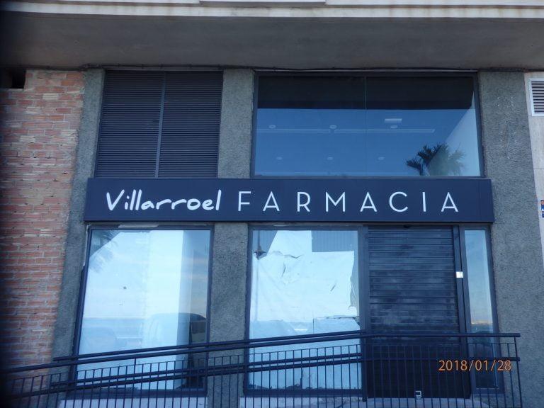 Farmacia De Guardia Melilla Hoy