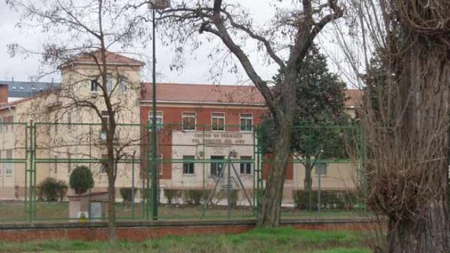 Farmacia Militar Melilla Telefono