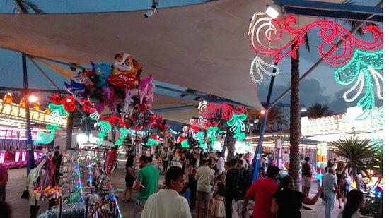 Fecha Feria De Melilla 2018