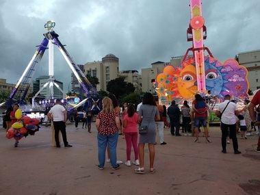 Feria Melilla 2019