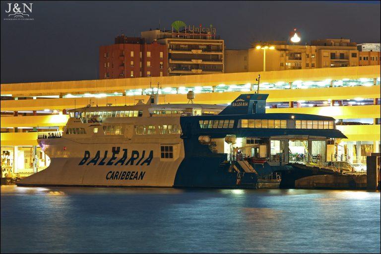 Ferry Almeria Melilla Comprar Billete