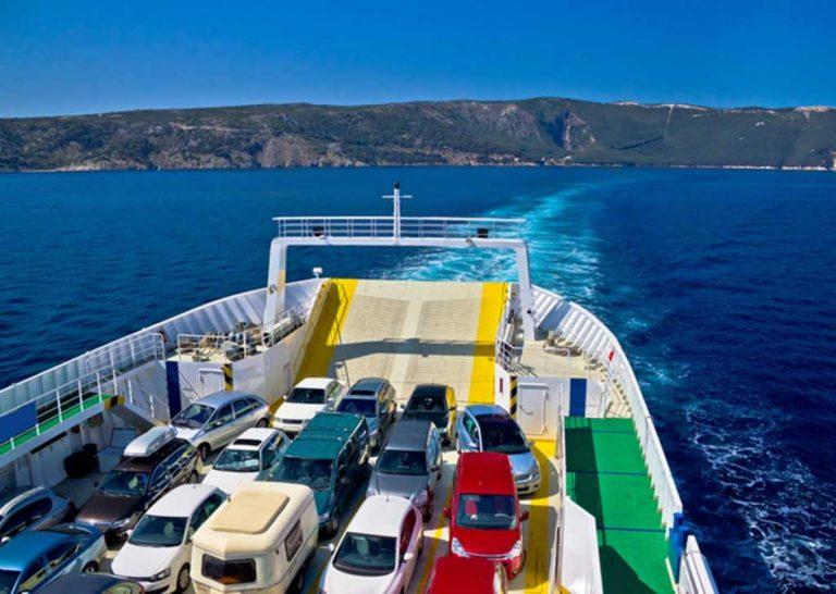 Ferry Almeria Melilla Duracion