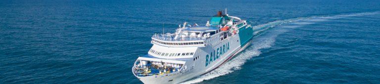 Ferry Almeria Melilla Tiempo