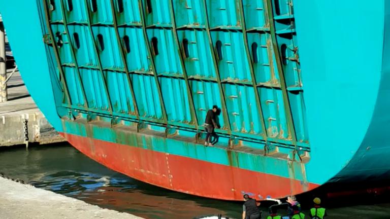 Ferry Malaga Melilla Duracion Viaje