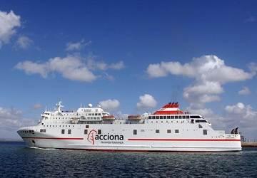 Ferry Melilla Nador