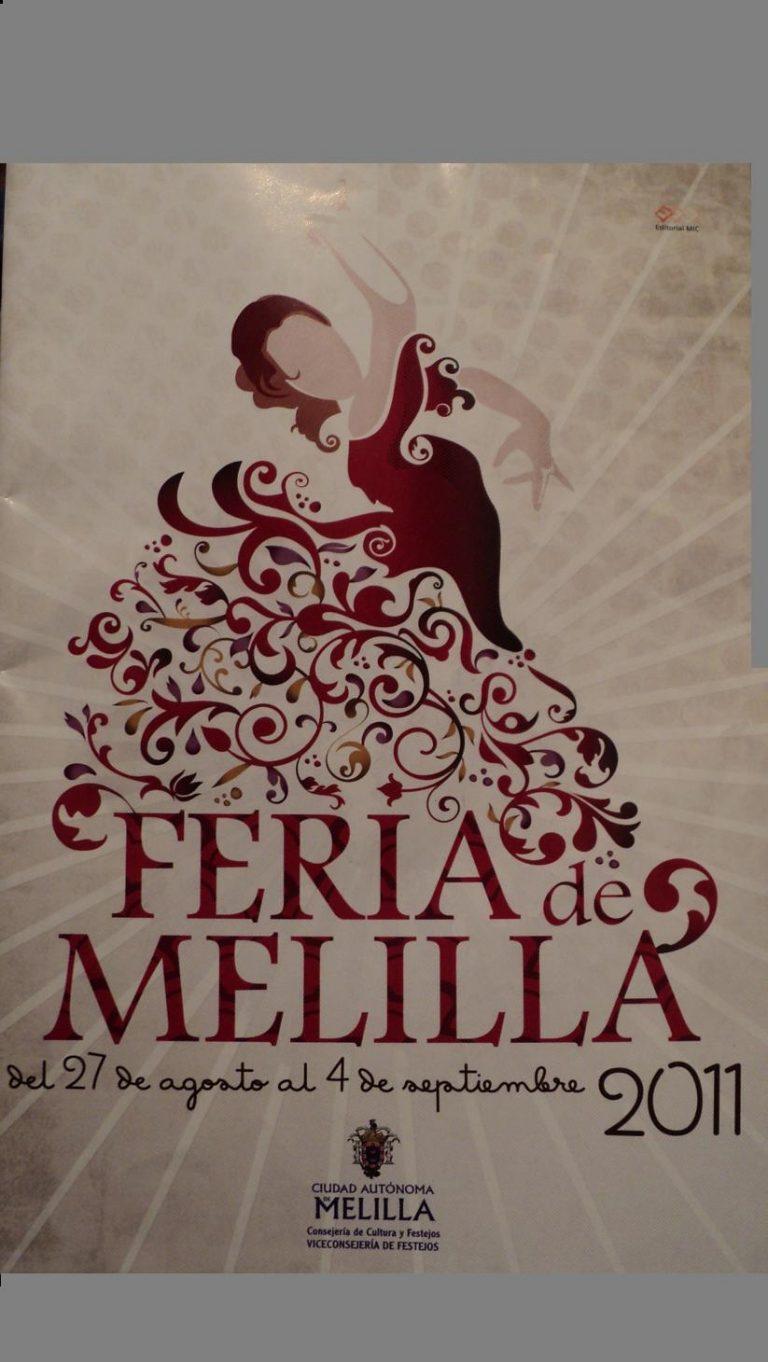 Fiestas En Melilla 2016