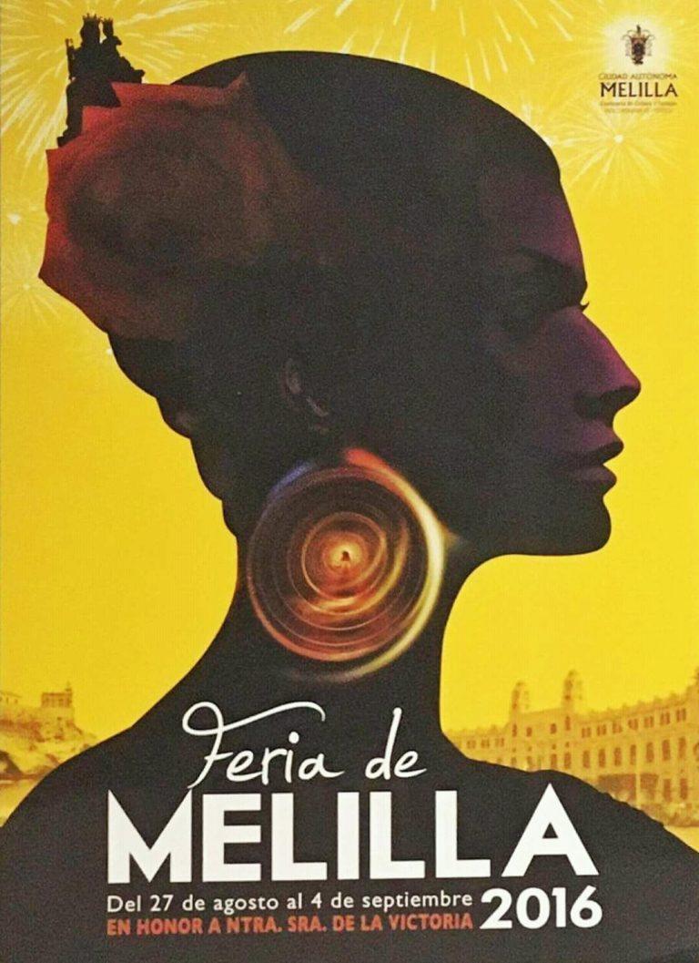 Fiestas Melilla