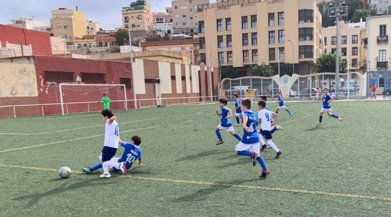 Fin De Semana En Melilla