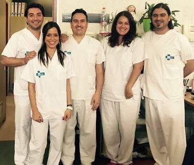 Fisioterapeutas Melilla