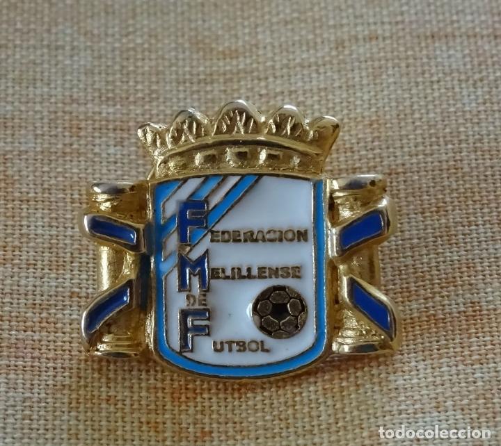 Fmf Melilla