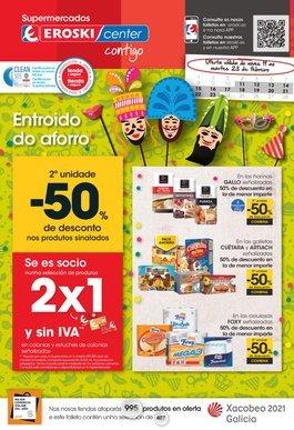 Folletos Supermercados Melilla