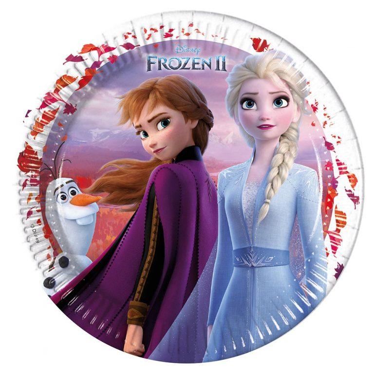 Frozen 2 Melilla