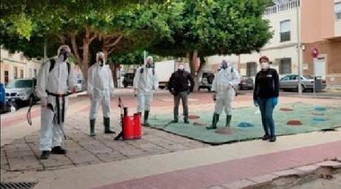 Fumigaciones Melilla