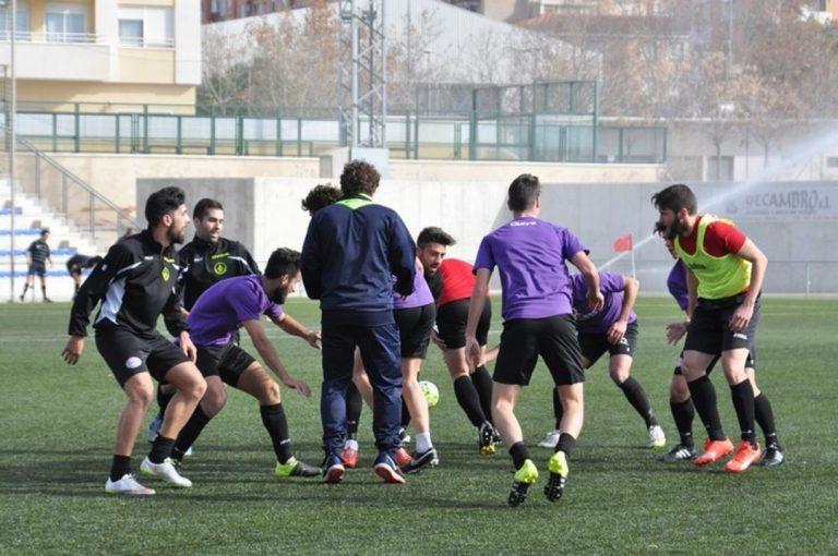 Futbol Regional Melilla